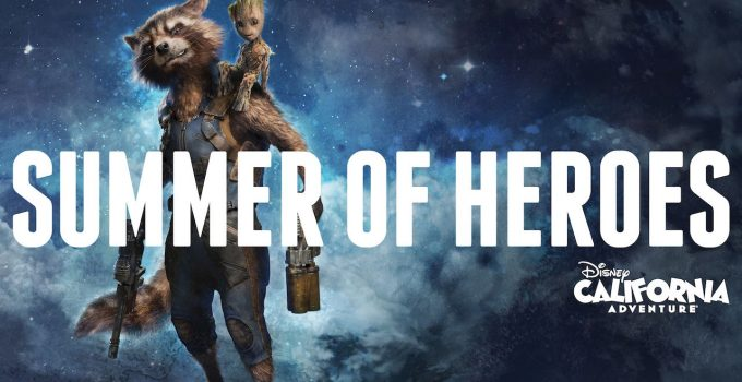 5 Reasons You Should Make Time for Summer of Heroes