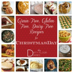 Paleo Christmas Recipes – Your Complete Guide