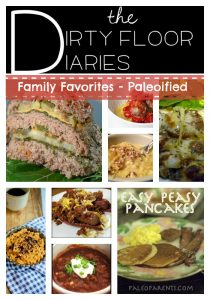 Paleo Meal Planning – Family Favorites
