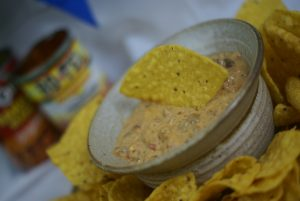 Super Manly Cheese Dip Recipe