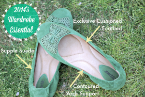 2014's Must-Have Wardrobe Essential – Earth Footwear