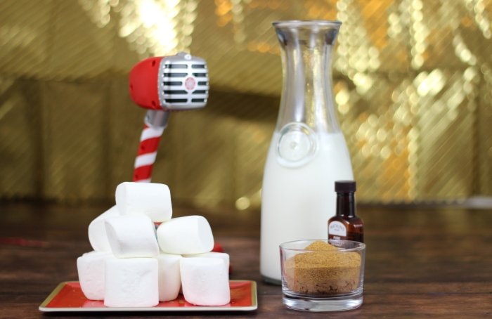 YUMMY! This sounds delish! Making tonight! Create new traditions with the Northpole communicator and #NorthpoleFun Peppermint Hot Cocoa Recipe