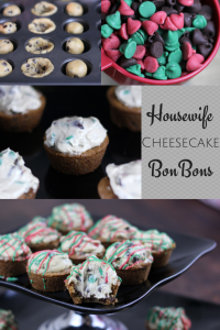 Holiday Housewife BonBons – Two Easy Recipes!