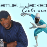 Bad Mother Freezer – an Incredibles 2 Interview with Samuel L Jackson