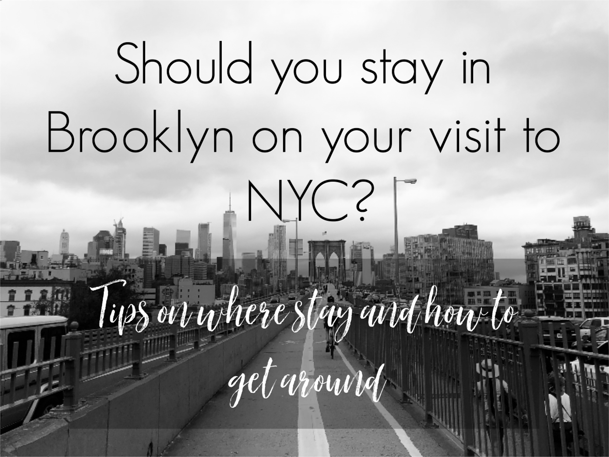 Staying in Brooklyn, Where to stay in Brooklyn, Visit NYC, what to do in NYC, how to take train in Brooklyn, What to do in Brooklyn
