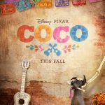 Disney*Pixar's COCO – New Teaser Trailer – Don't Get Goosebumps!