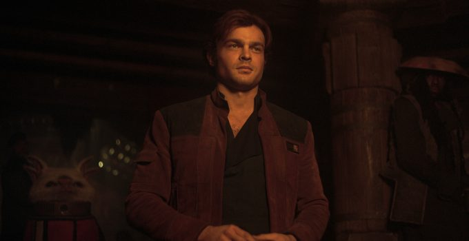 Alden Ehrenreich – The Right Choice for Solo: A Star Wars Story?