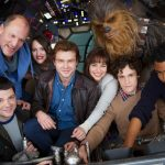 Han Solo – A New Star Wars Story?