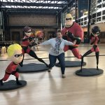 Incredibles 2 Pixar