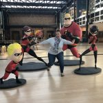 An Incredible, Exclusive Tour of Pixar Animation Studios