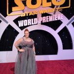 Exclusive Look at the World Premiere of Solo: A Star Wars Story