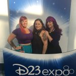 What Happens at D23 Expo, Aw Forget it – Here's Your Recap!