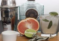 delicious gin cocktail recipe