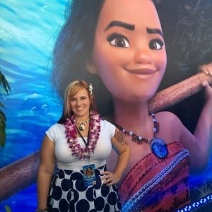 Exclusive Details from the Moana World Premiere