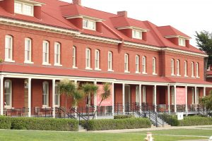 Walt Disney Family Museum – A Place for Inspiration