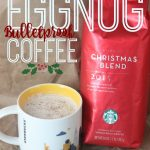 Eggnog Bulletproof Coffee Recipe – Because 'Tis the Season