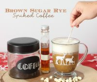 spiked coffee recipe ninja coffee bar