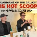 How Kevin Feige & James Gunn Made Sweet, Sweet Music in Guardians of the Galaxy Volume 2