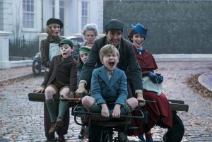 Mary Poppins Returns – AND I CANNOT WAIT!
